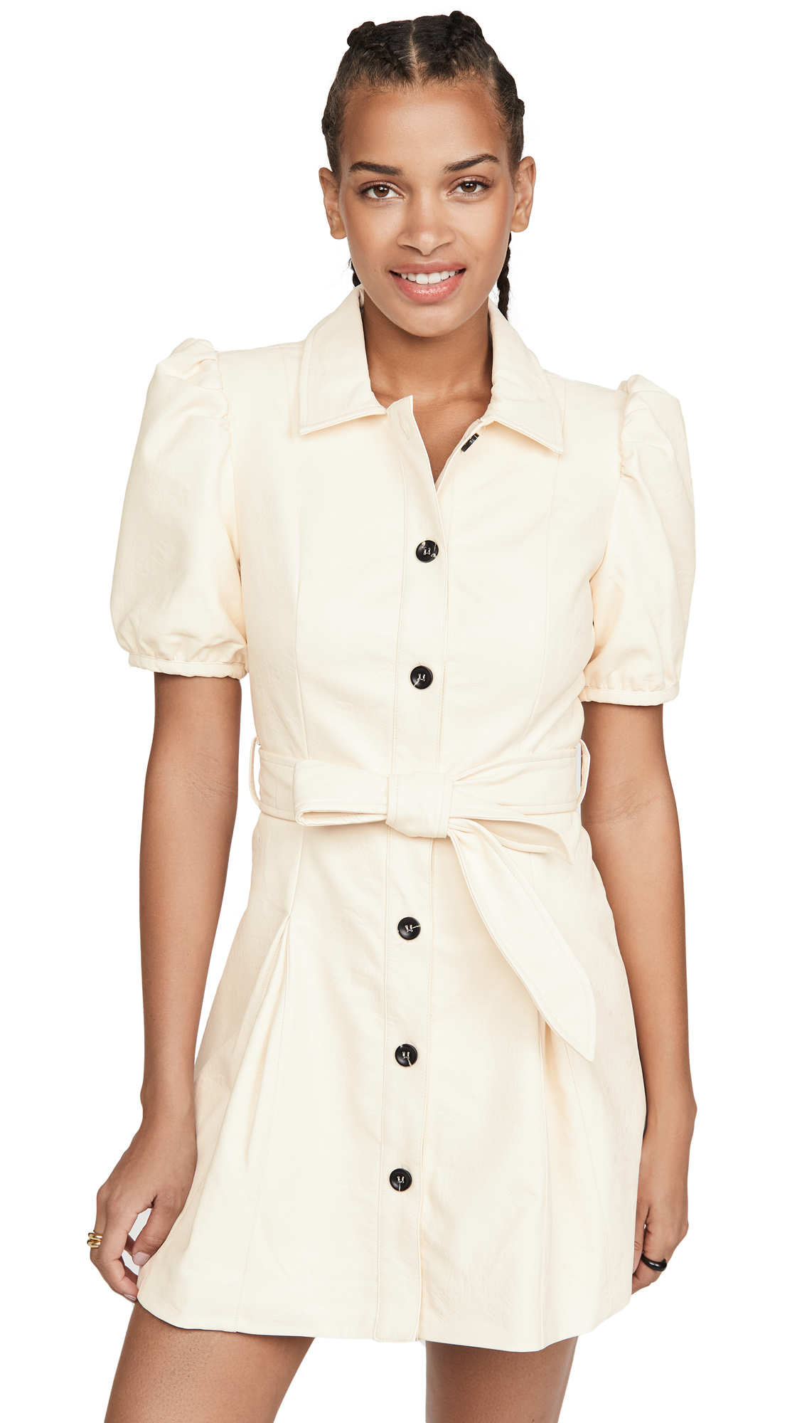 Buy Moon River Puff Sleeve Mini Dress online beautiful Moon River Clothing, Dresses