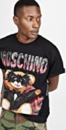 Moschino Vampire Teddy T-Shirt