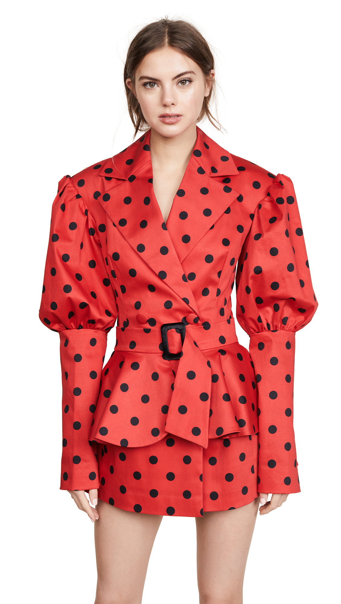 Marianna Senchina Blazer Dress