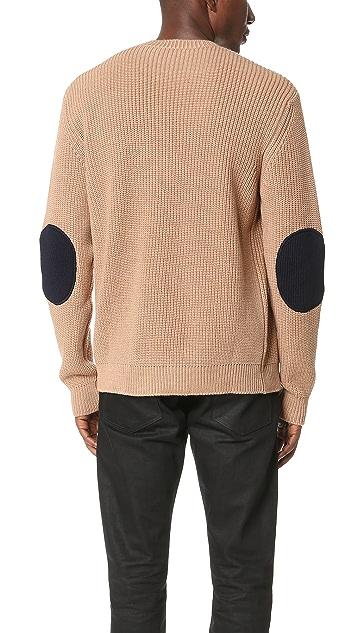 MSGM Pocket Sweater