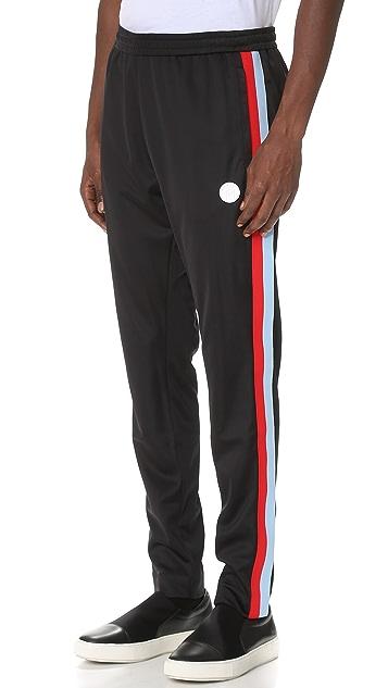 MSGM Track Pants
