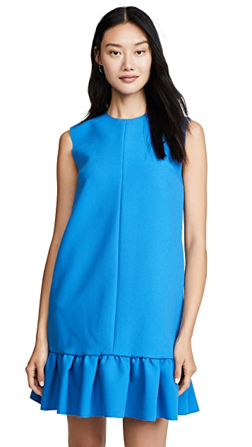 MSGM Drop Waist Dress