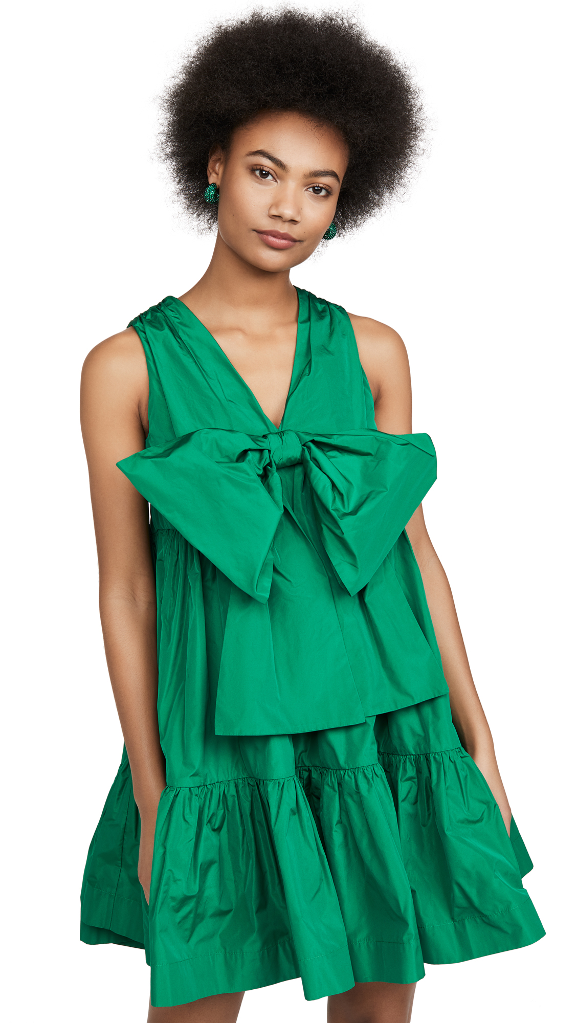Buy MSGM Bow Front Shift Dress online beautiful MSGM Clothing, Dresses