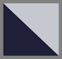 Grey Mix/Navy/Silver Fox