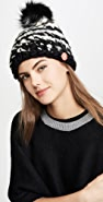 Mischa Lampert Deep Stripe Hat
