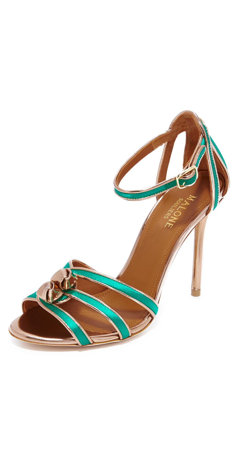 Eunice Sandals Malone Souliers