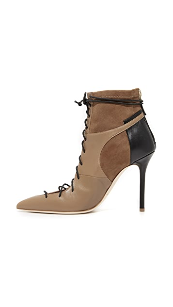 Malone Souliers Montana Booties