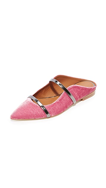 Malone Souliers Обувь на плоской подошве Maureen