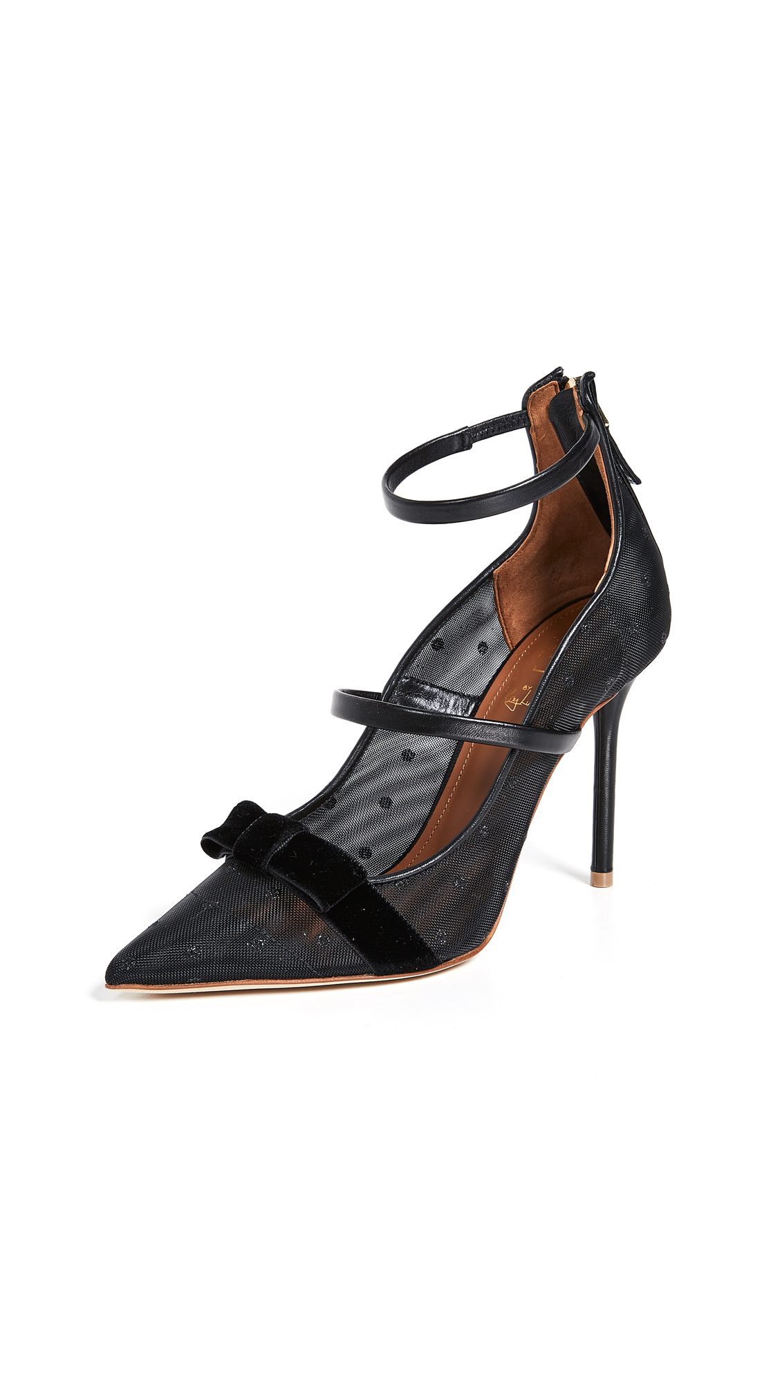 Malone Souliers by Roy Luwolt Monica Luwolt Pumps