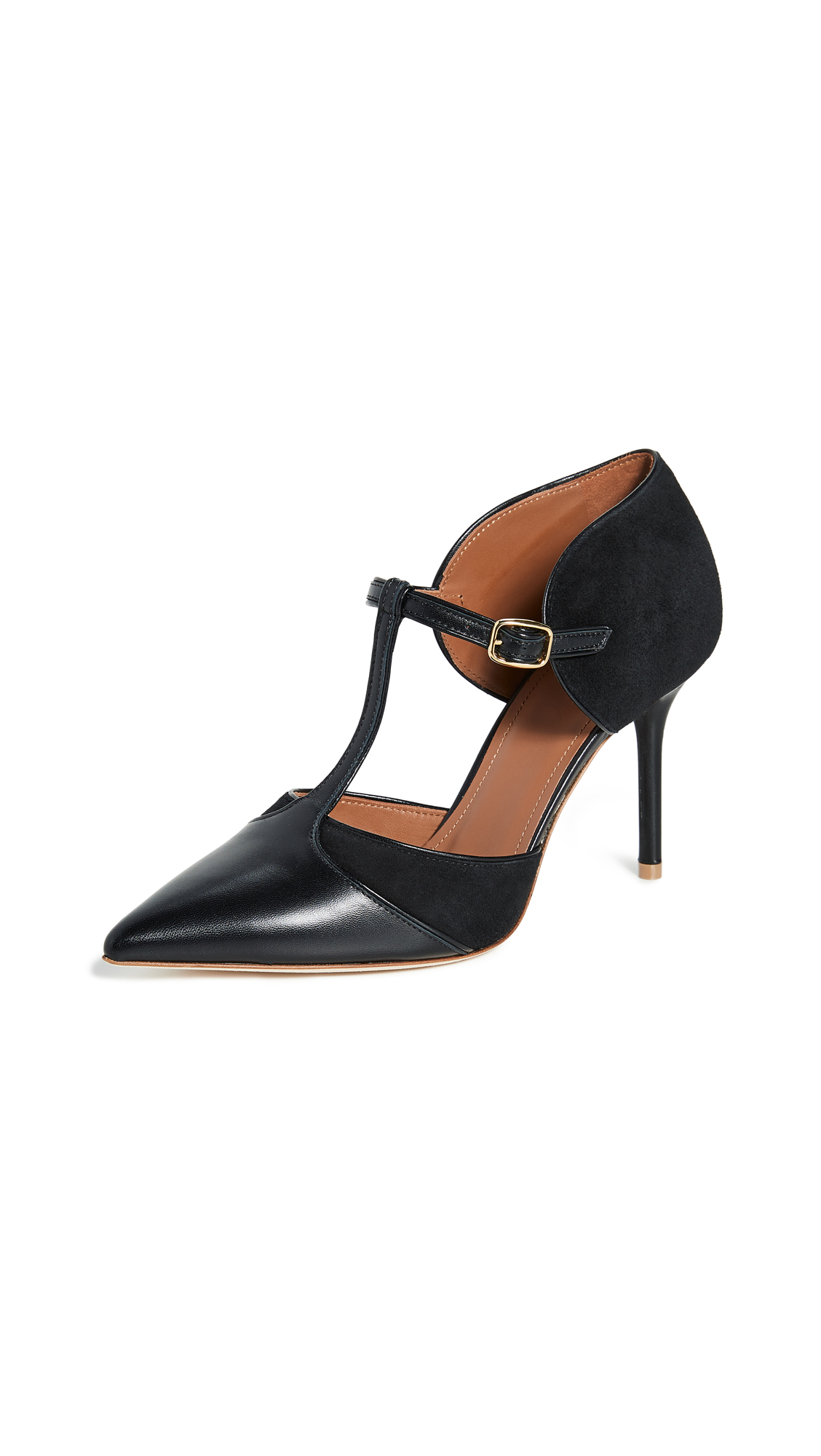 Buy Malone Souliers online - photo of Malone Souliers Sadie Ms 85 Pumps