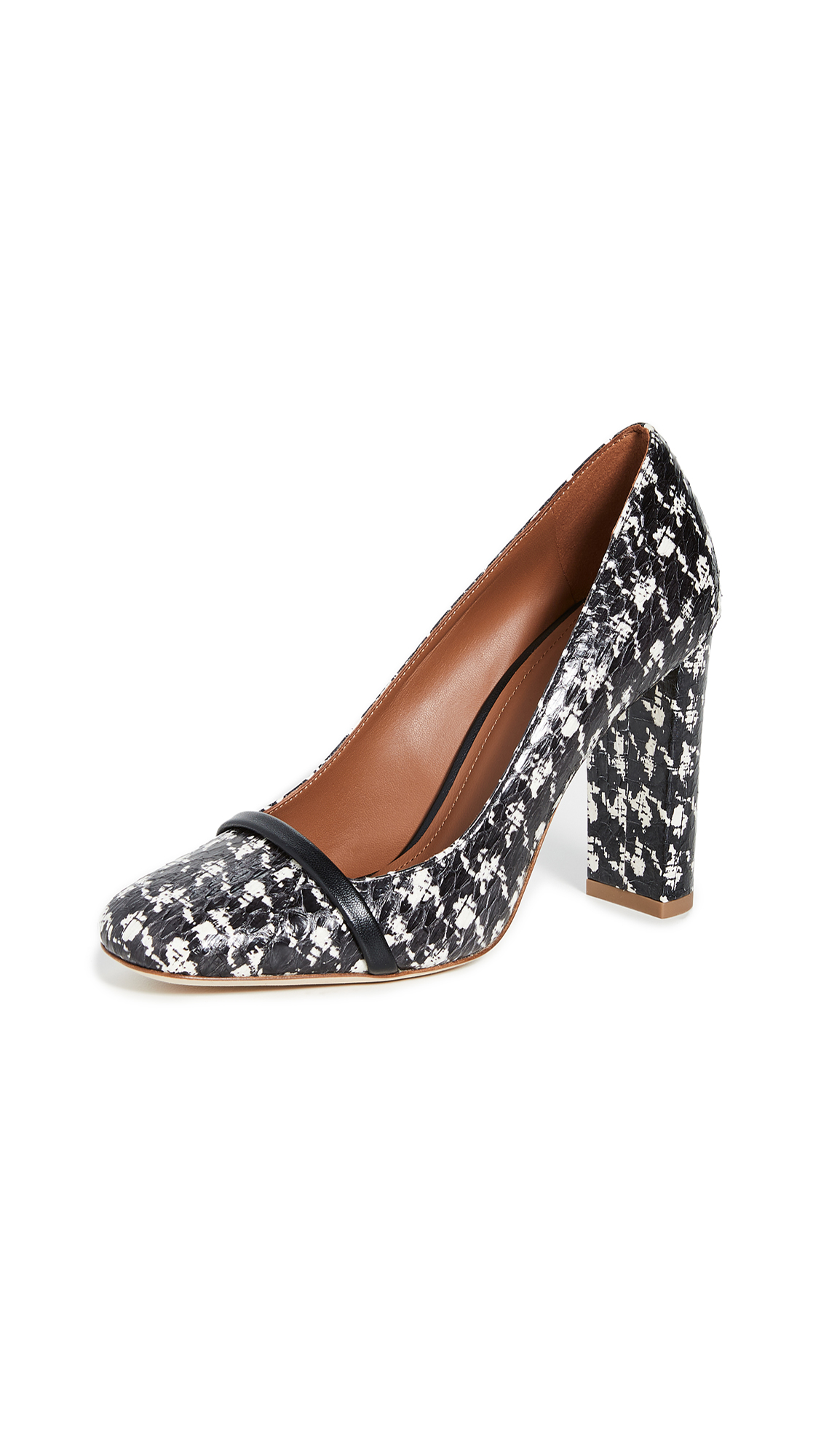 Buy Malone Souliers online - photo of Malone Souliers Lorena MS 100 Pumps