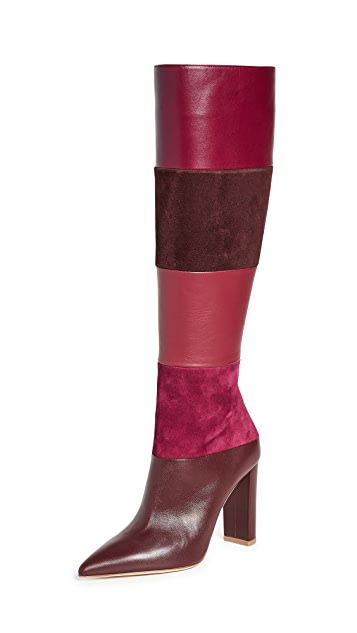Malone Souliers Valentina Ms 100mm Boots