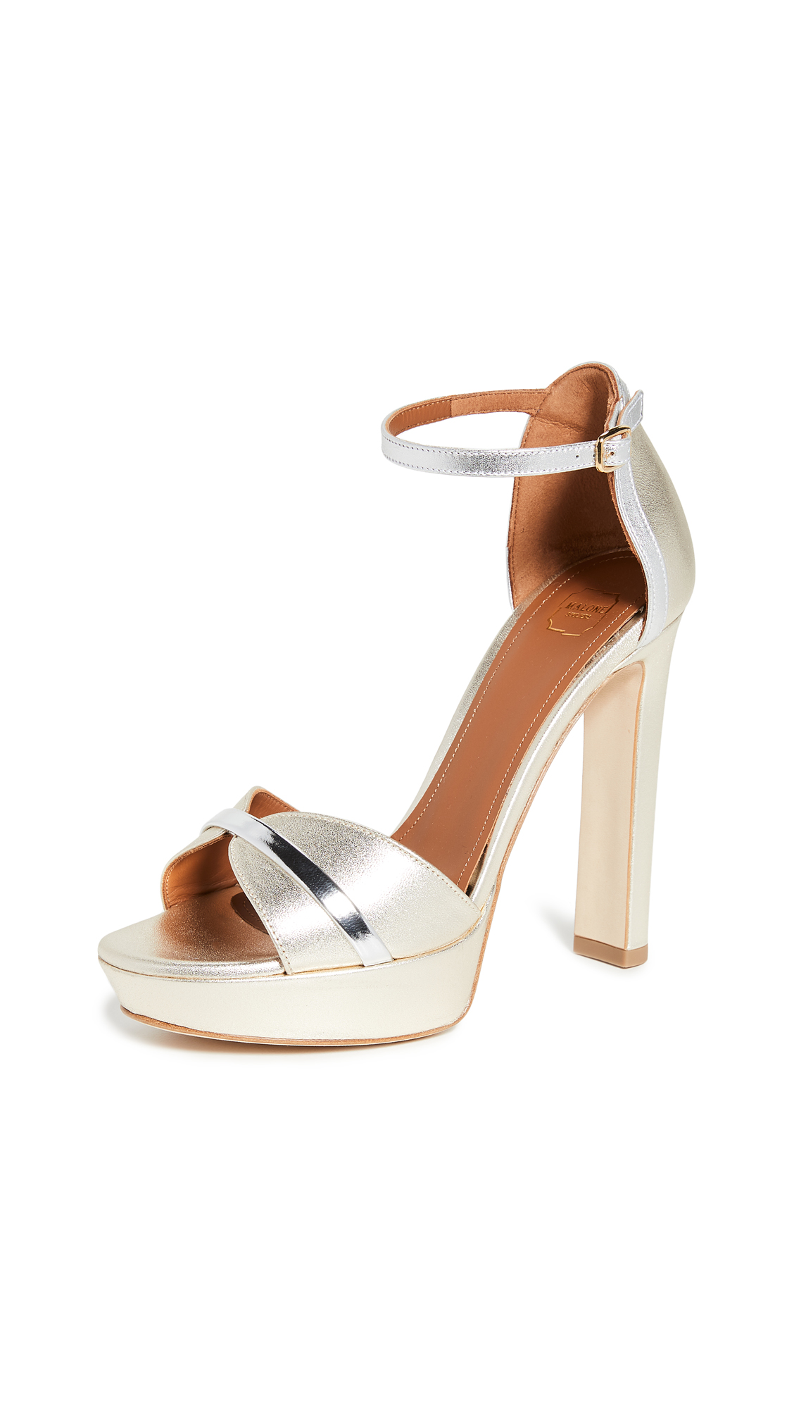Buy Malone Souliers online - photo of Malone Souliers Miranda MS Sandals