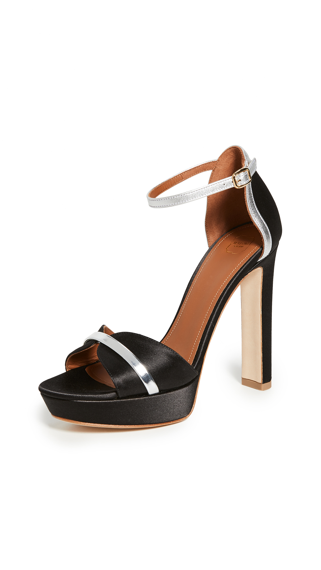 Buy Malone Souliers online - photo of Malone Souliers Miranda MS 125 Sandals