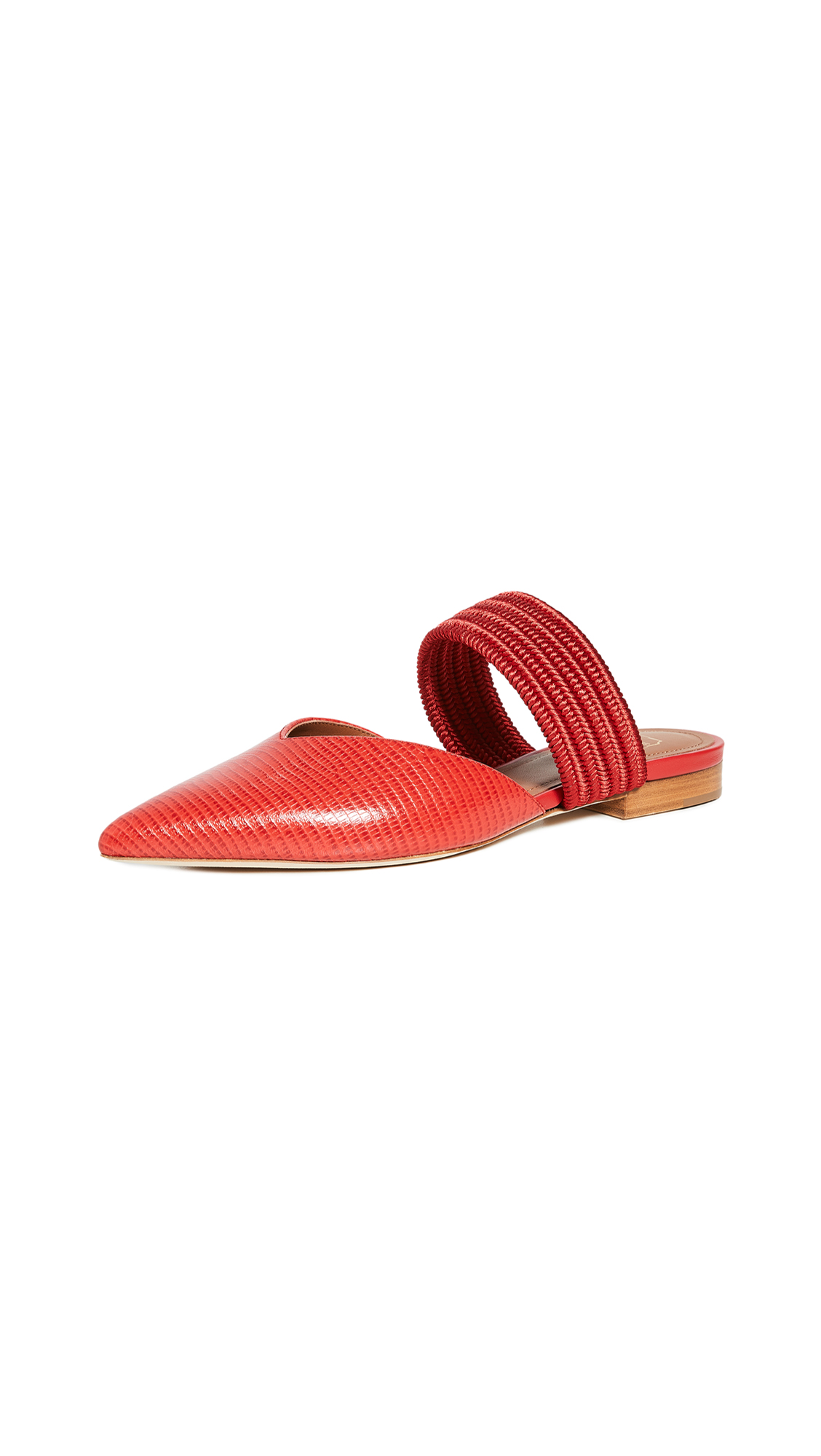 Malone Souliers Maisie Flats – 40% Off Sale