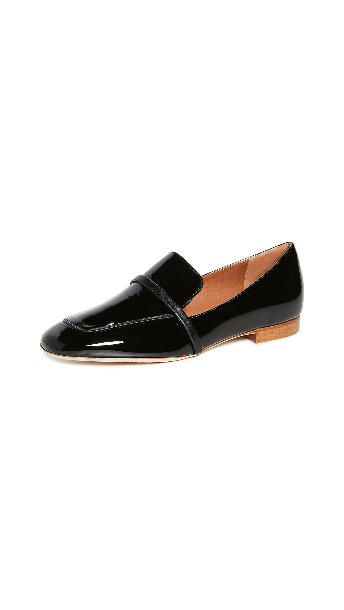 Malone Souliers Jane Flats - 40% Off Sale