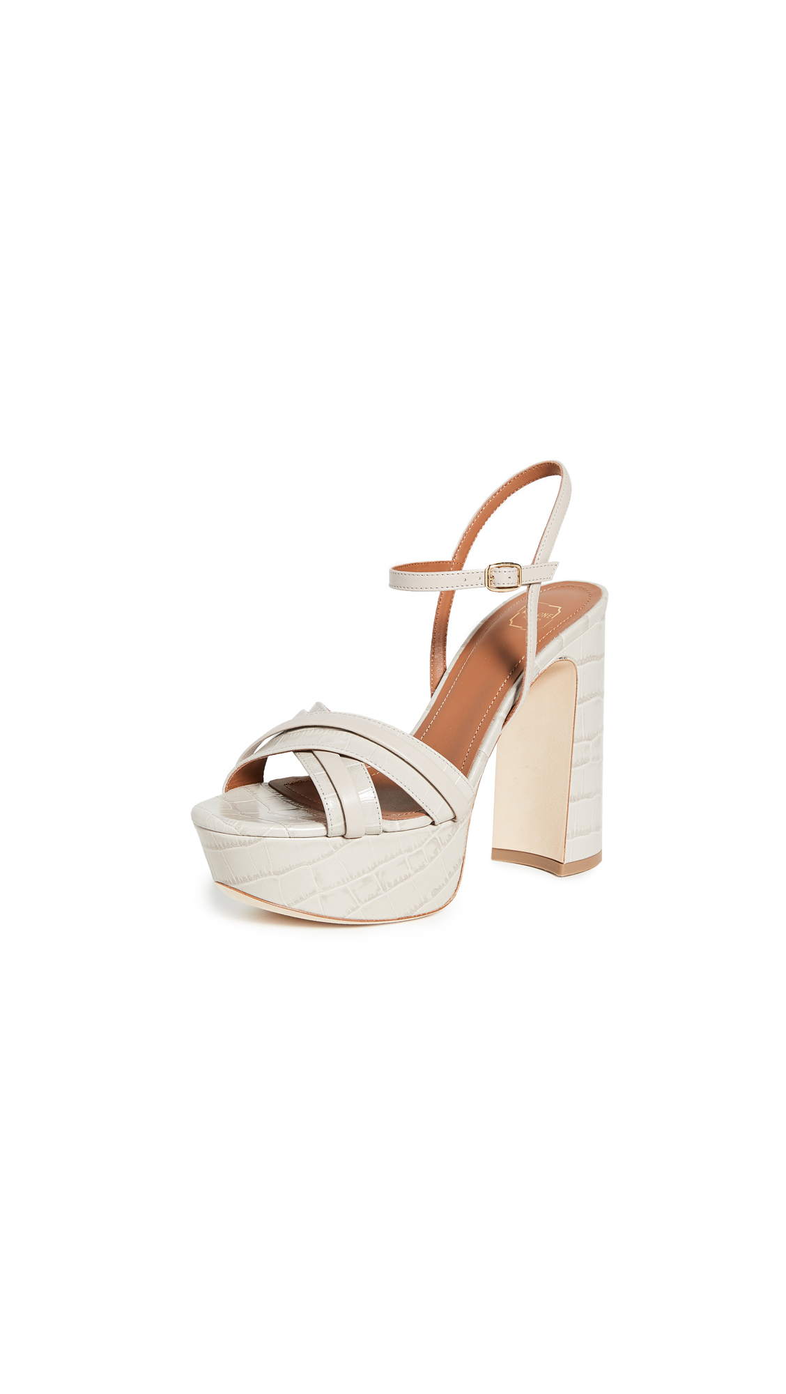 Malone Souliers Mila Sandals 125mm – 60% Off Sale