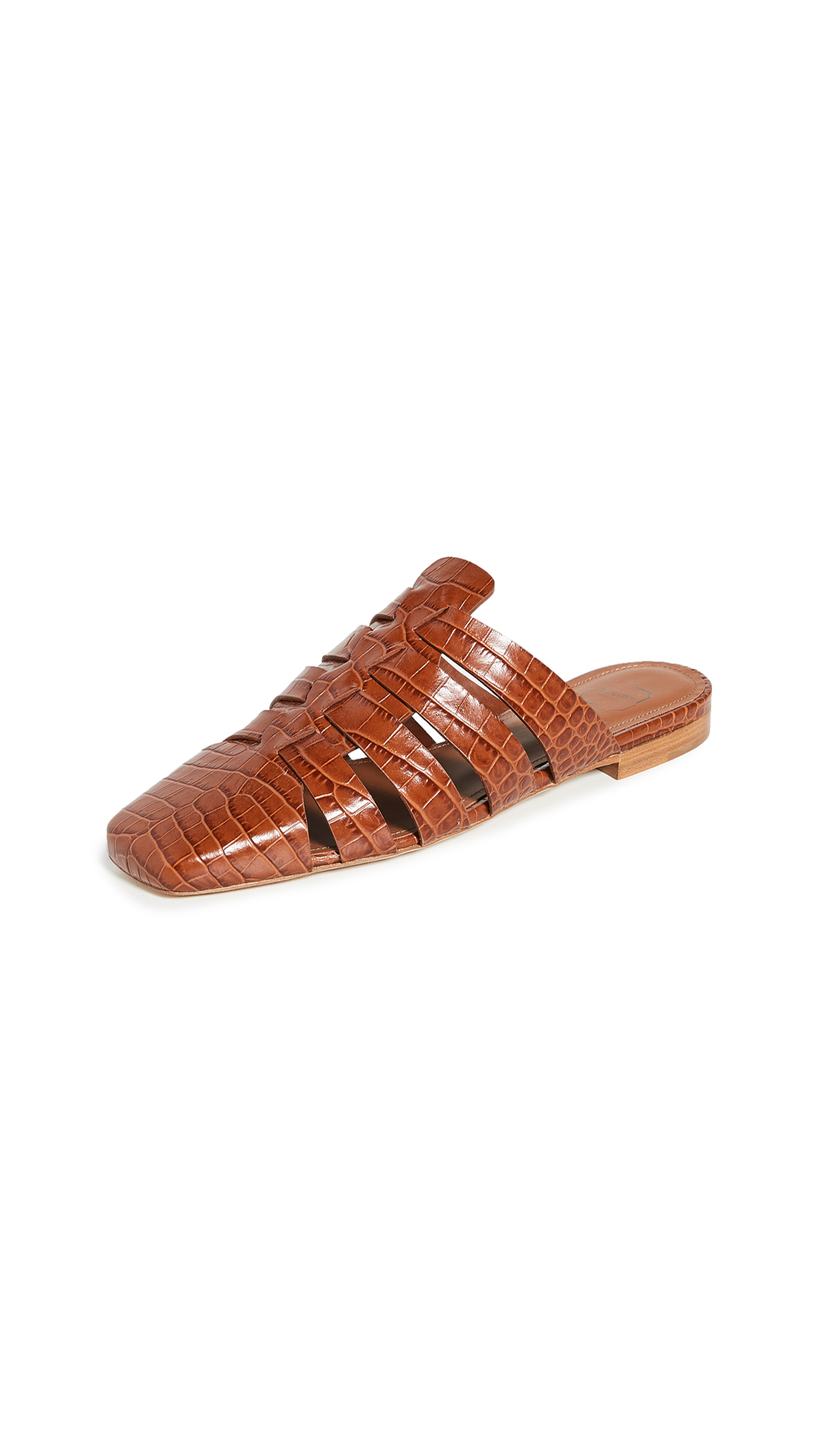 Buy Malone Souliers Diana Mules online, shop Malone Souliers