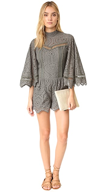 Ministry of Style Marrakesh Romper