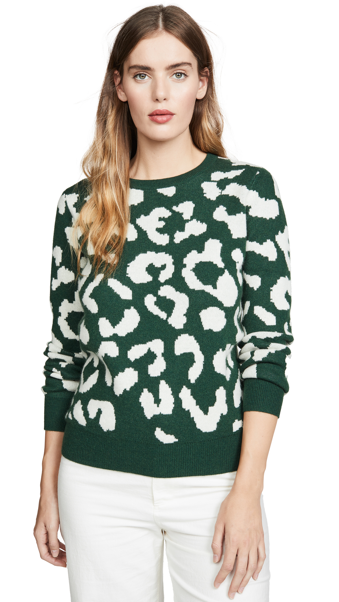 Buy Madeleine Thompson online - photo of Madeleine Thompson Grumpy Sweater