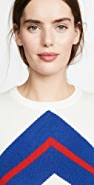 Madeleine Thompson Timothy Cashmere Sweater