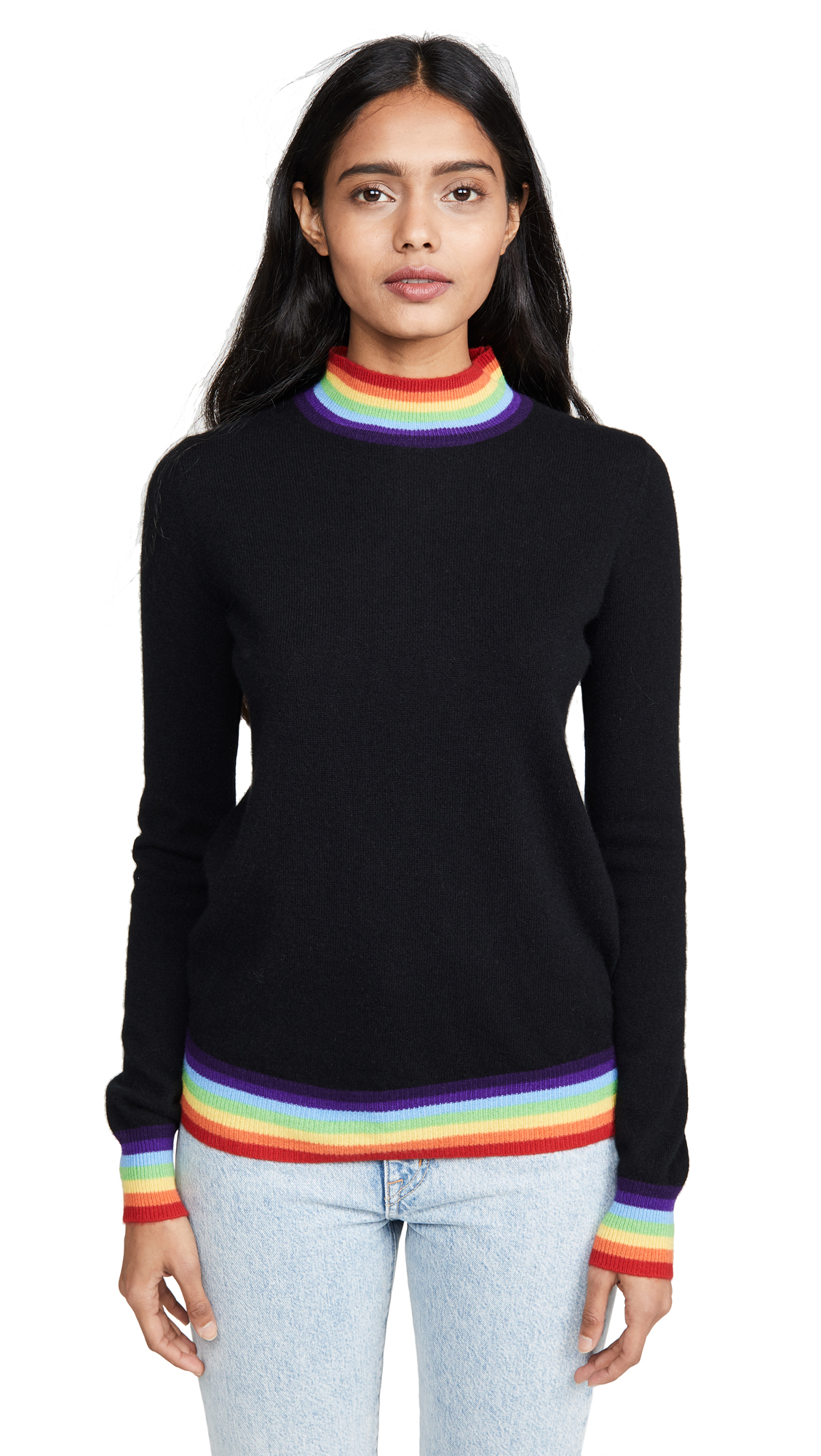 Buy Madeleine Thompson online - photo of Madeleine Thompson Bo Peep Cashmere Sweater
