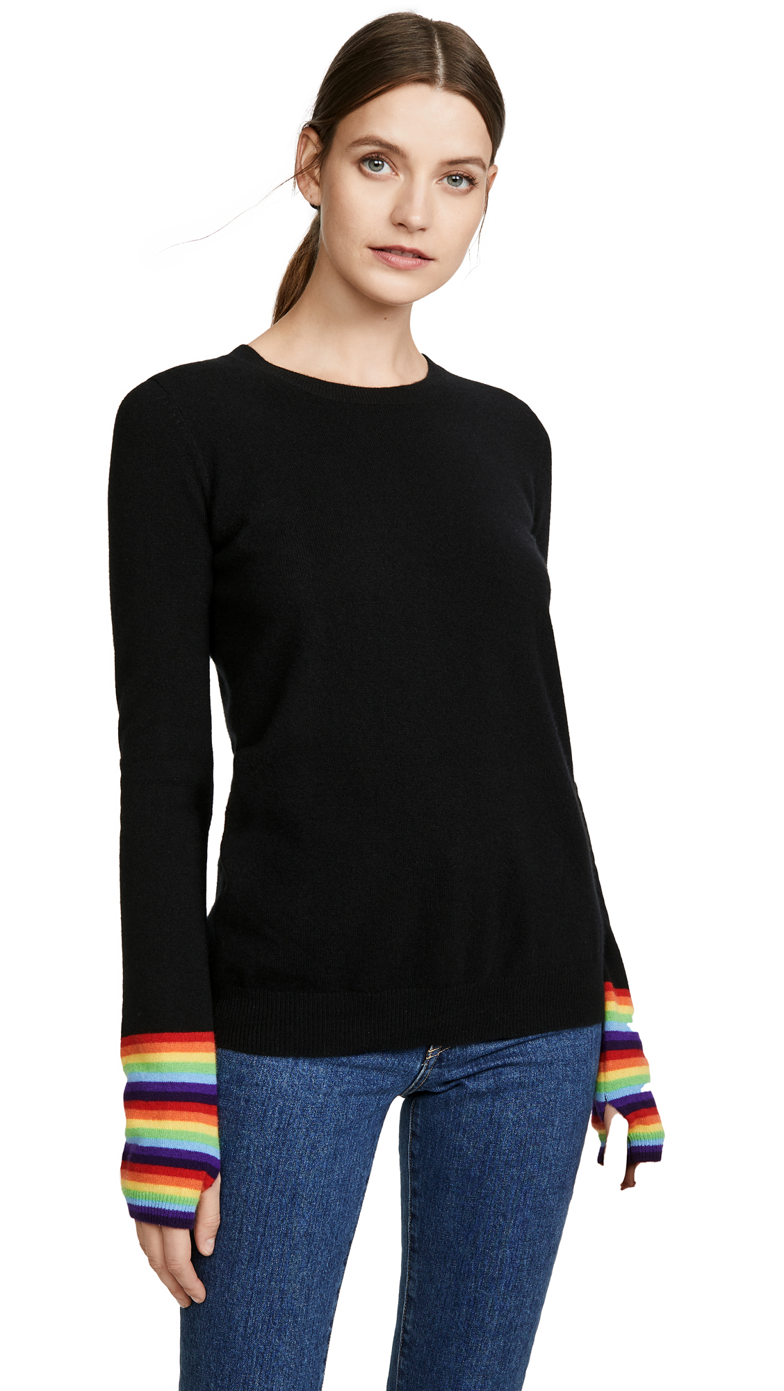 Buy Madeleine Thompson online - photo of Madeleine Thompson Erebus Cashmere Sweater