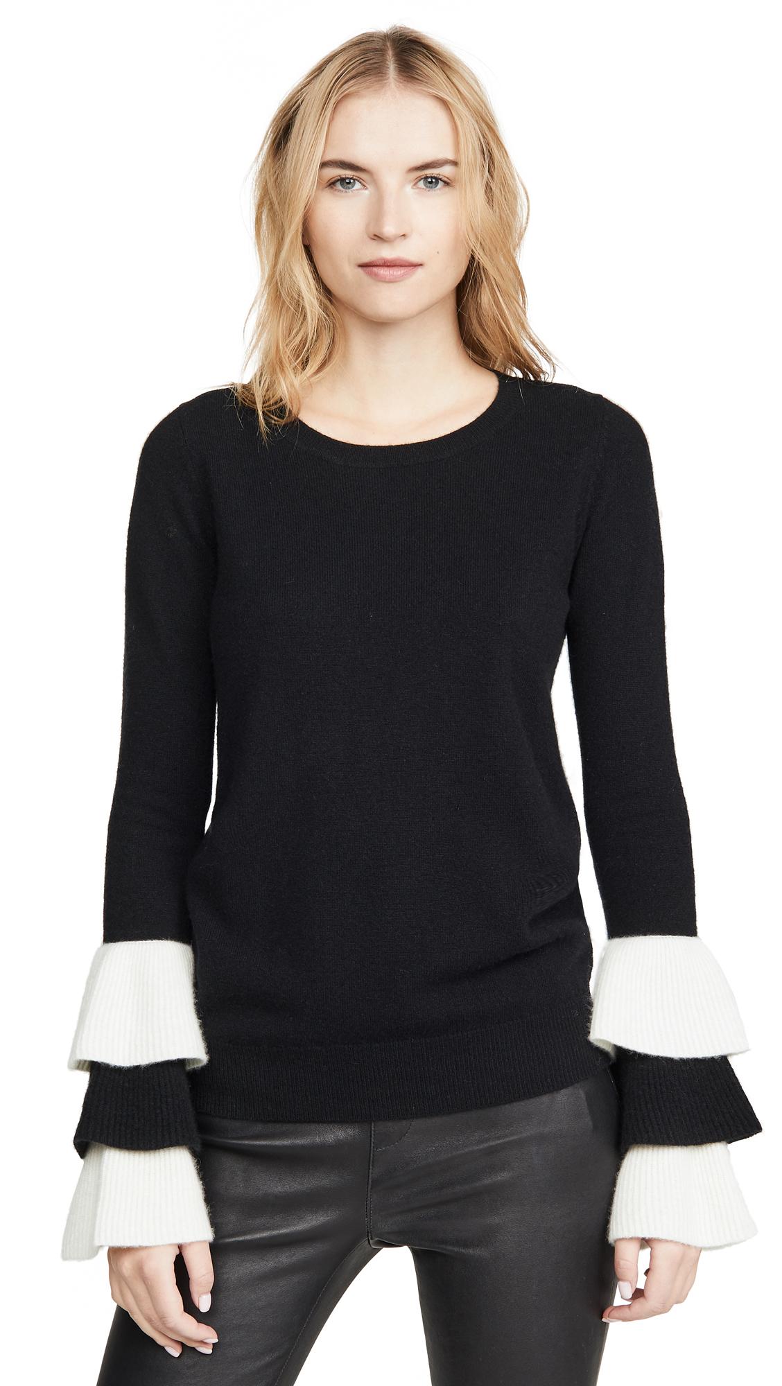 Buy Madeleine Thompson online - photo of Madeleine Thompson Jupiter Cashmere Sweater