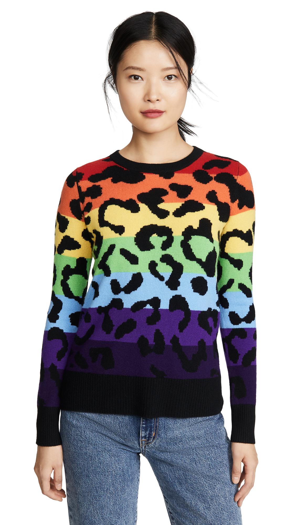 Buy Madeleine Thompson online - photo of Madeleine Thompson Vesta Cashmere Sweater