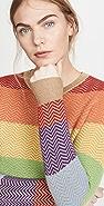Madeleine Thompson Annurca 开司米羊绒毛衣