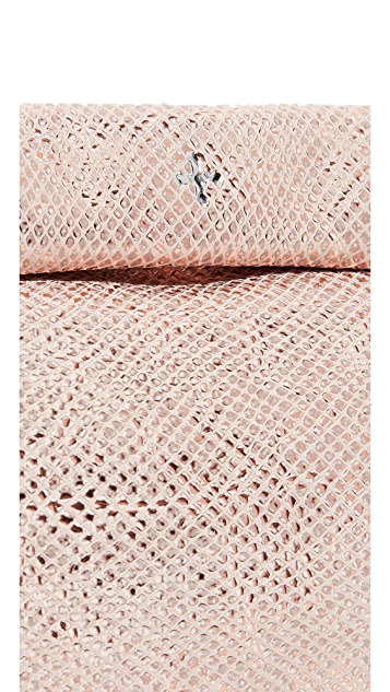 Marie Turnor Accessories Sparkle Lunch Clutch