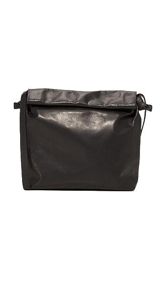 Marie Turnor Accessories Picnic to Go Bag - Black