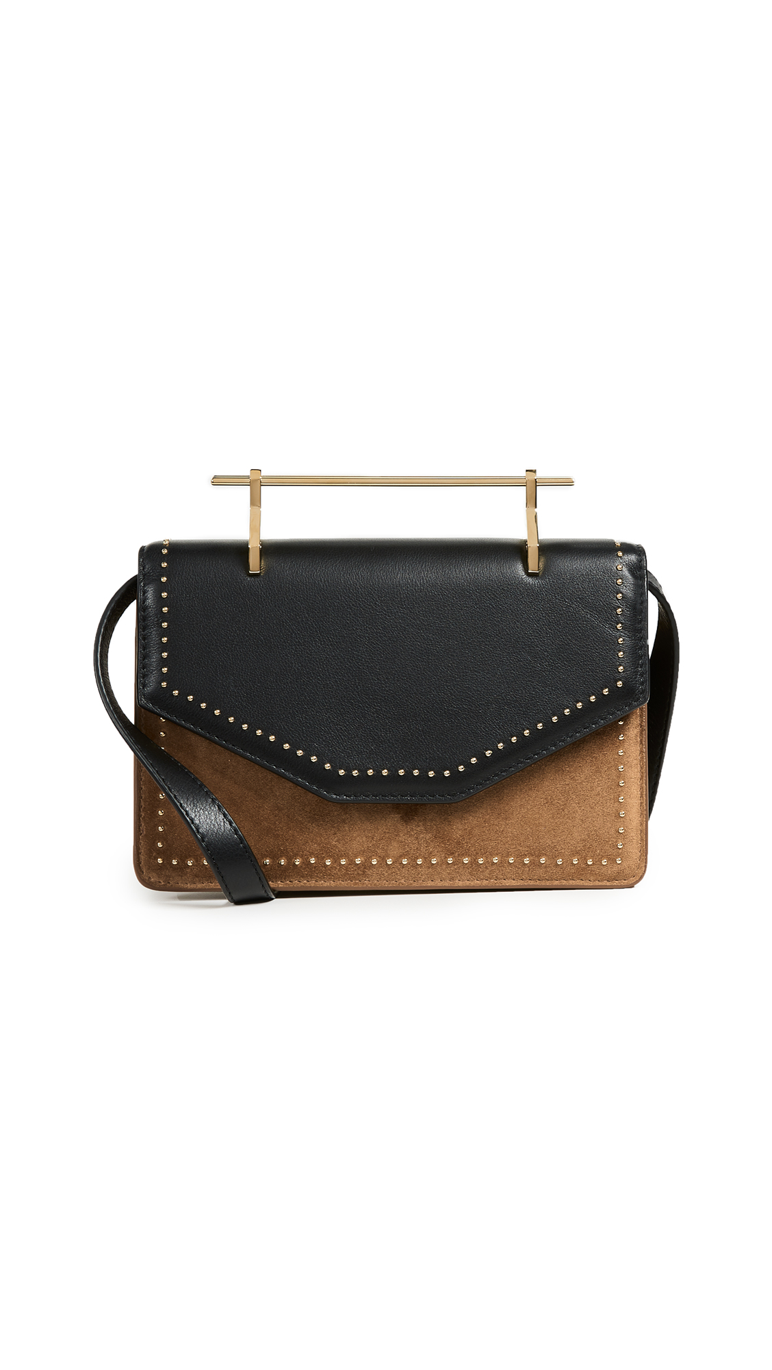 M2MALLETIER INDRE SHOULDER BAG
