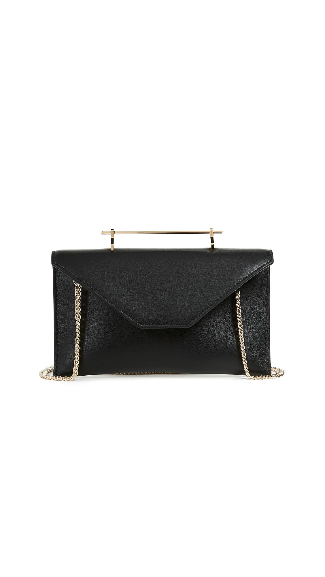 M2malletier Annabelle Clutch Bag