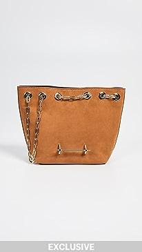 ff4c8dbc1b01 M2MALLETIER. Mini Bucket Bag