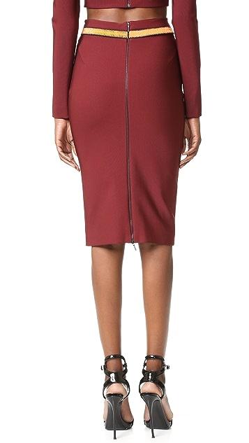 Mugler Skirt