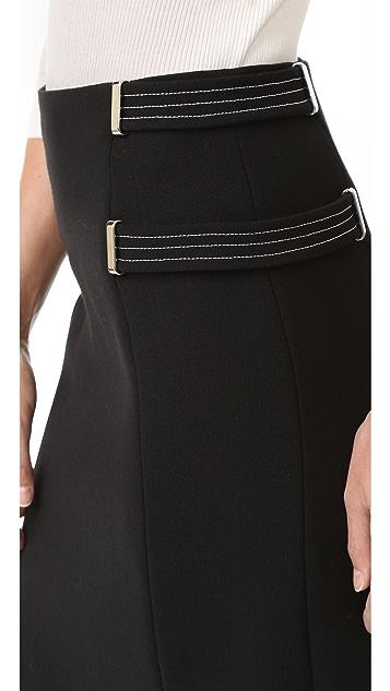 Mugler Miniskirt
