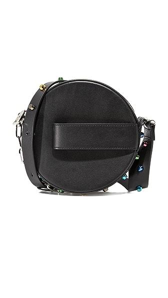 Mugler Swahili Small Messenger Bag