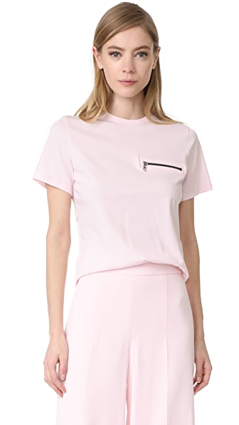 Mugler Short Sleeve T-Shirt