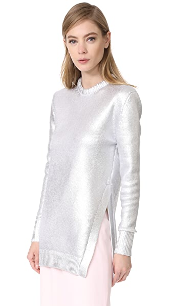 Mugler Long Sleeve Sweater
