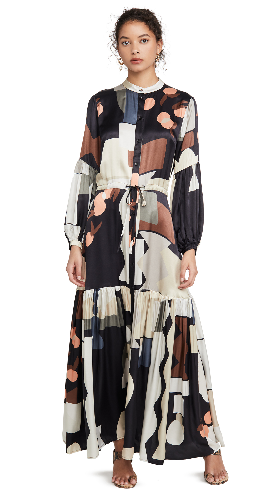 MUNTHE Emmanuel Dress - 30% Off Sale