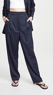 MUNTHE Ed Pants