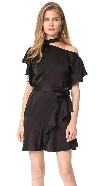 Marissa Webb Delilah Dress - Black