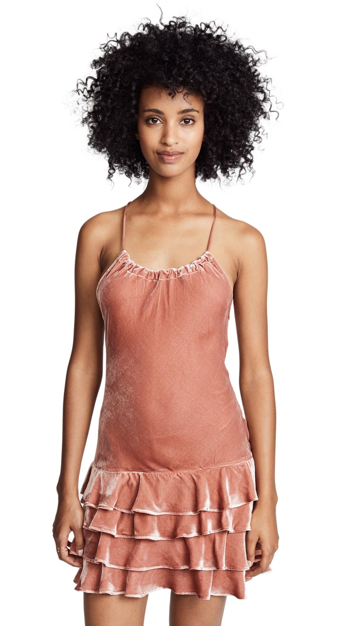 Marissa Webb Everleigh Mini Dress