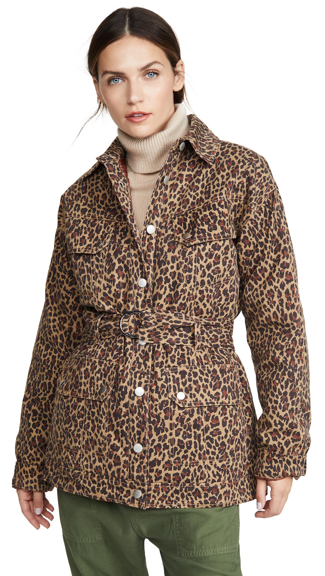 Buy Marissa Webb Ellery Print Anorak online beautiful Marissa Webb Clothing, Jackets