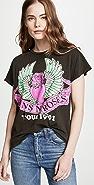 MADEWORN ROCK Guns N Roses T 恤