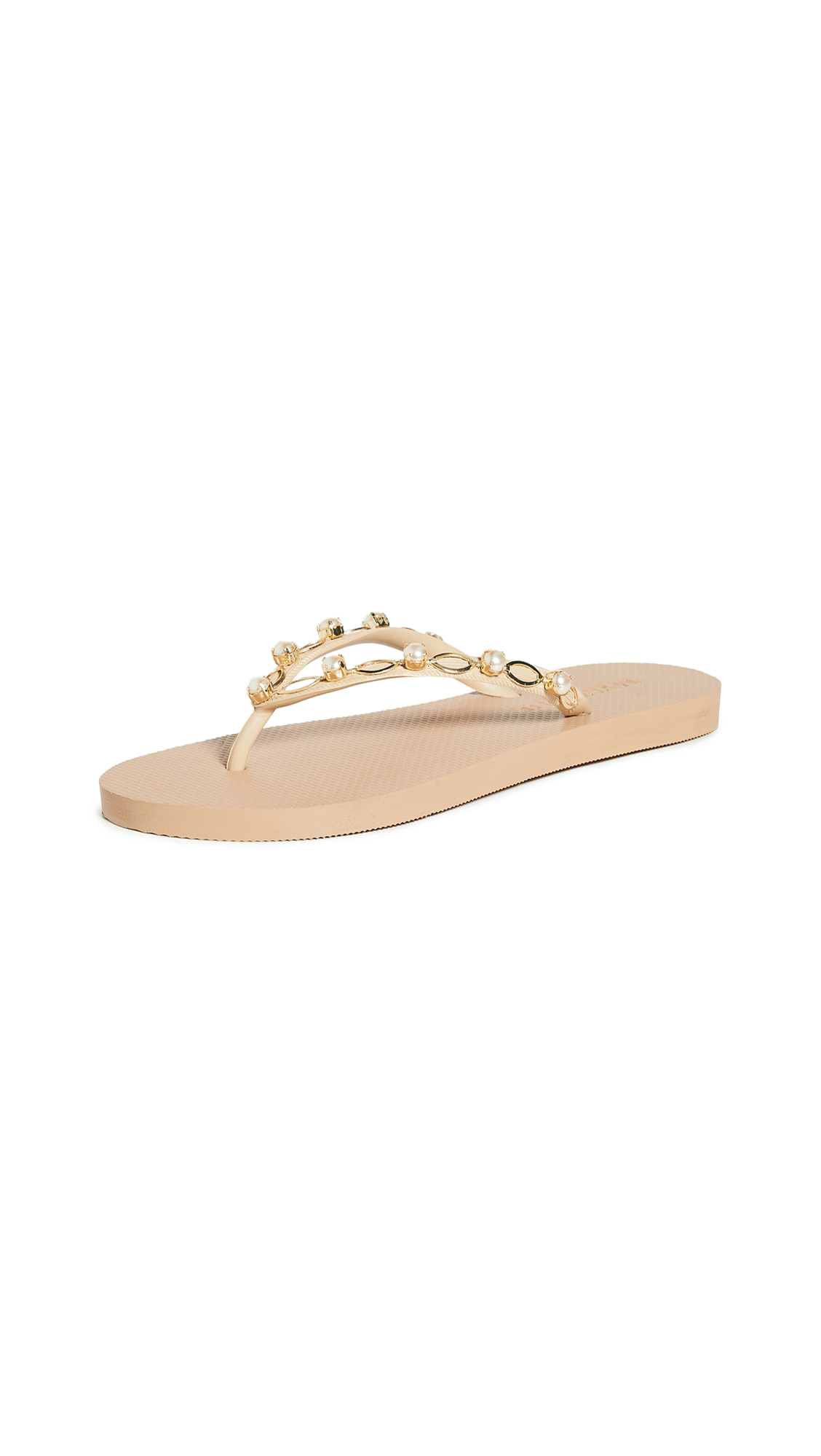 Buy Mystique Pearl Flip Flops online, shop Mystique
