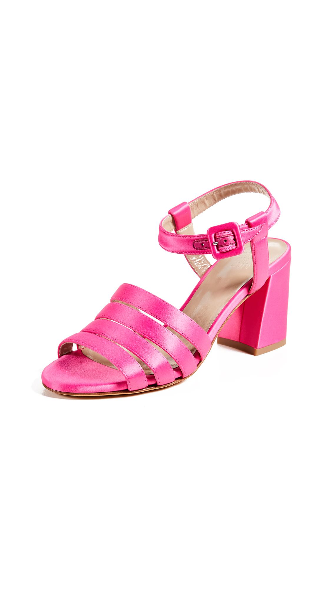 Maryam Nassir Zadeh Palma Sandals - Pink