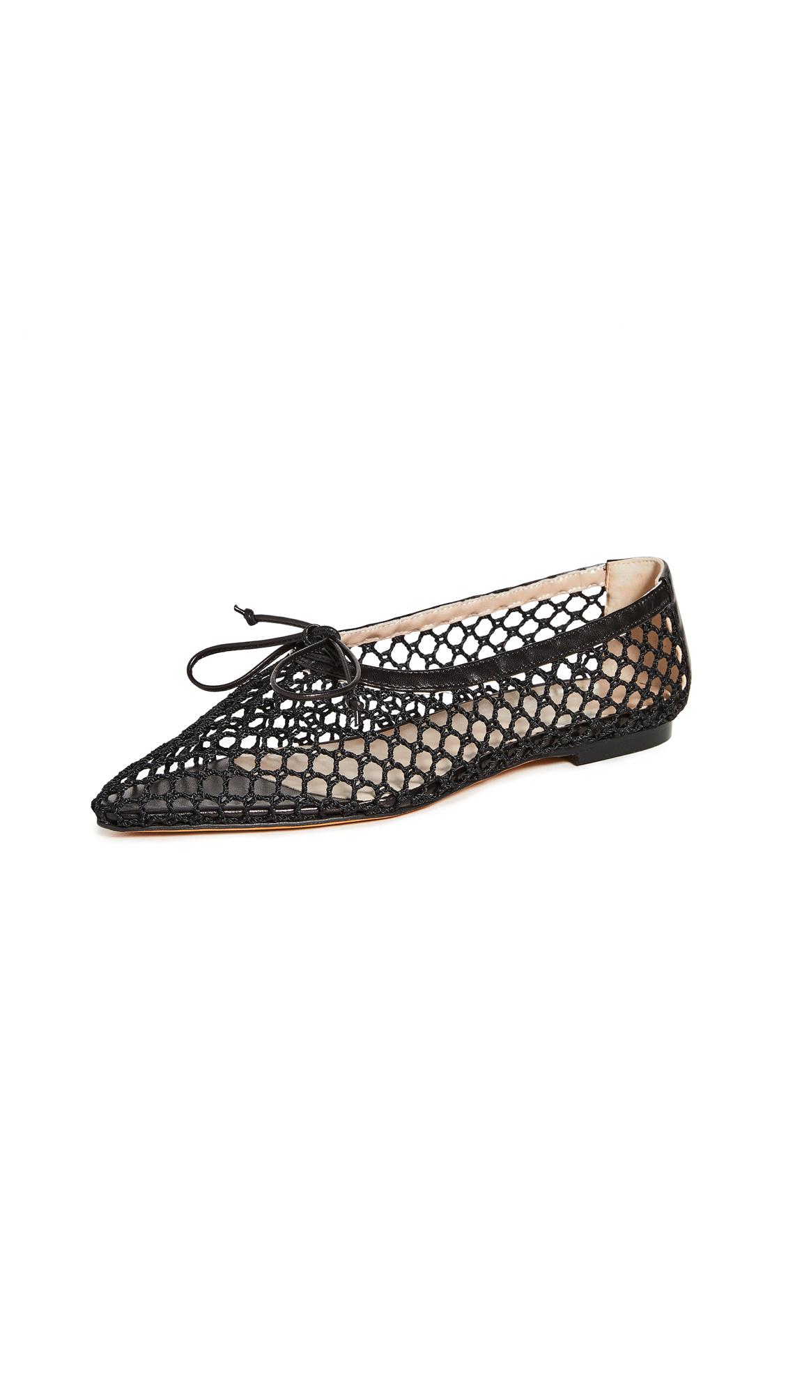 Buy Maryam Nassir Zadeh Patio Loafers online, shop Maryam Nassir Zadeh