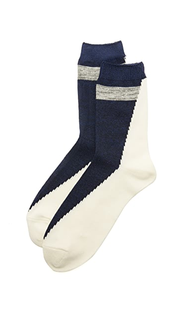 N/A Sock/Five